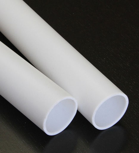 PTFE Molded Lined pipe