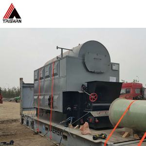 Power Plant Coal Fired Steam Generator Boiler