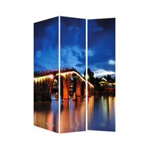 Room Dividers Decorative Wooden Folding Screen