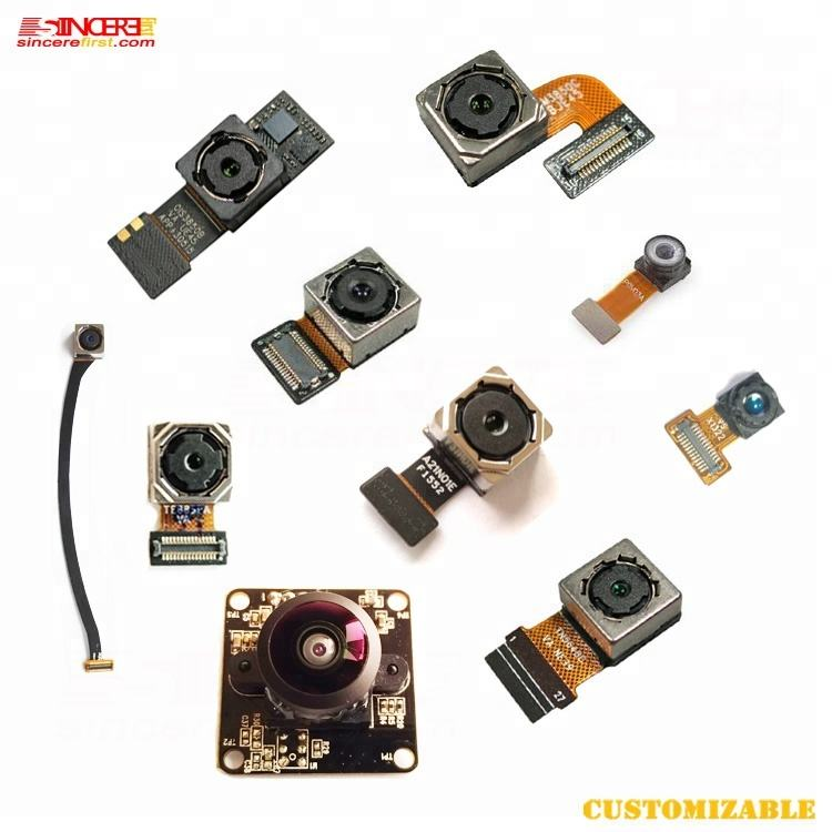 High Definition Big FOV infrared camera module sensor high speed camera module