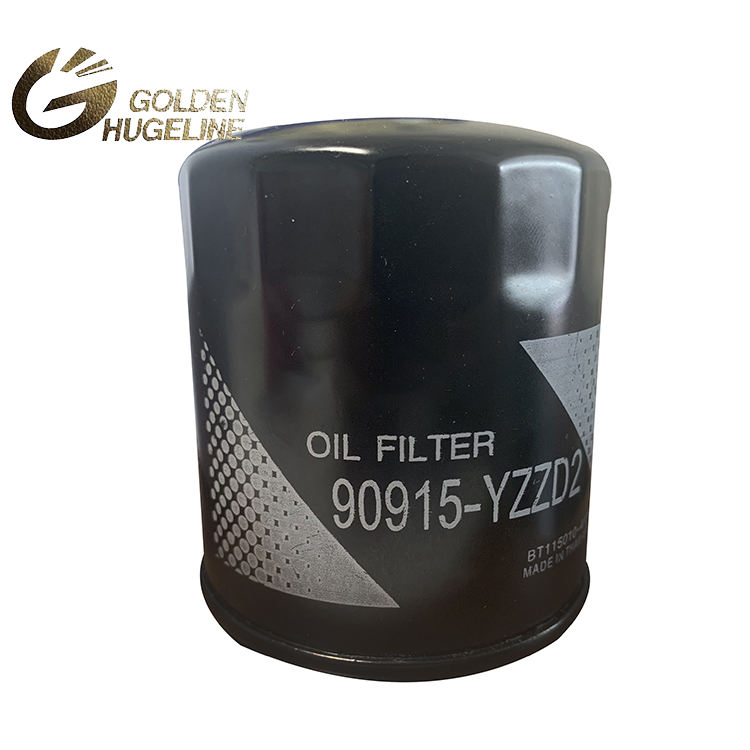 Low price car engine parts oil filter 90915-YZZD2