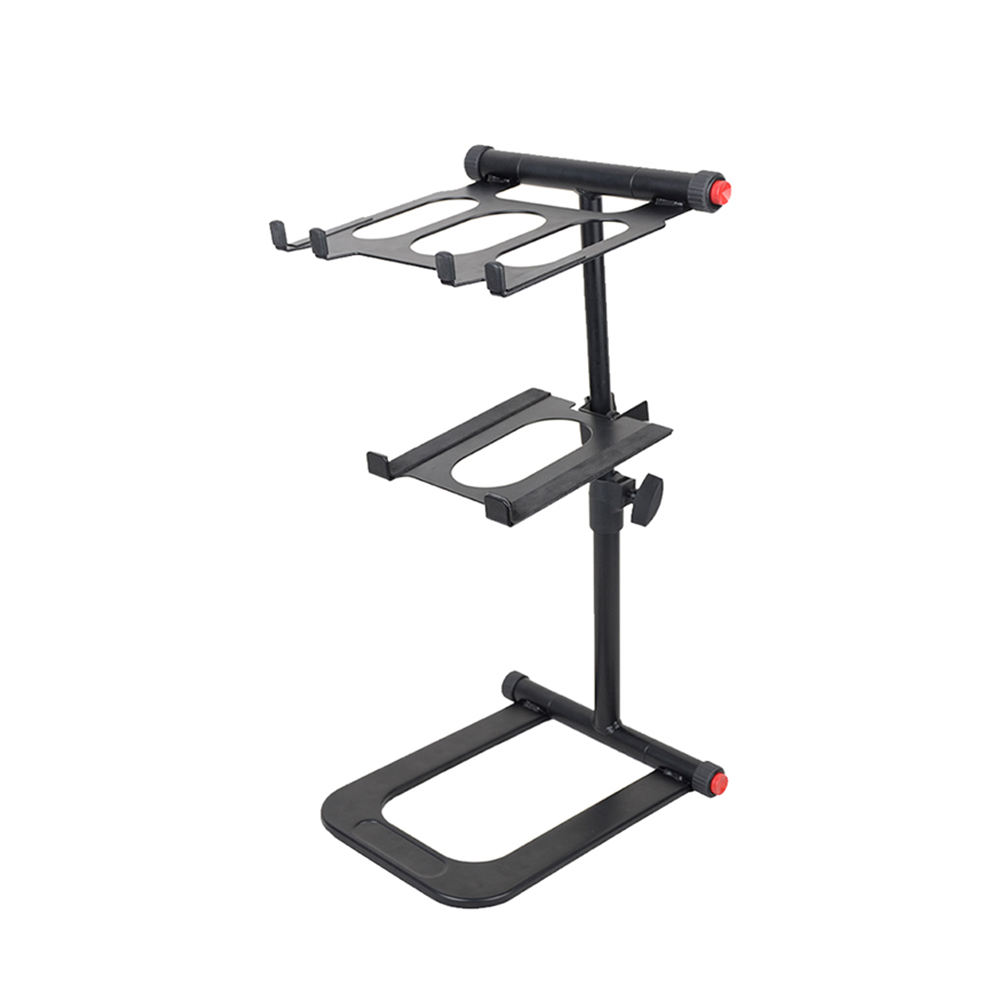 Accuracy Stands DJS003 Digital Pro Laptop Stand For DJ