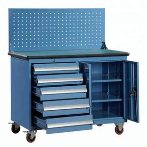 customized cheap toolbox cabinets steel general tool cabinet in China