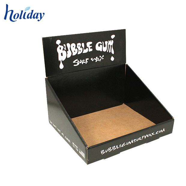 Christmas Cheap Price Customized Carton Display Stand ,Factory Supplier Carton Display