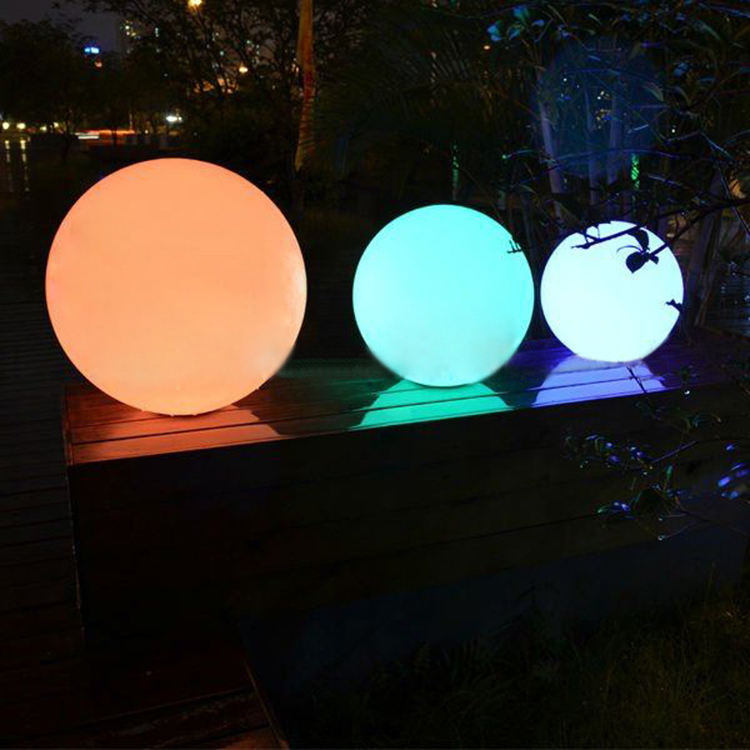 large outdoor christmas balls outdoor led ball lights white
