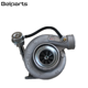 4051119 Machinery Spare Parts supercharger kit 6D102 engine HX40W 4051120 turbo turbocharger for excavator R210-7