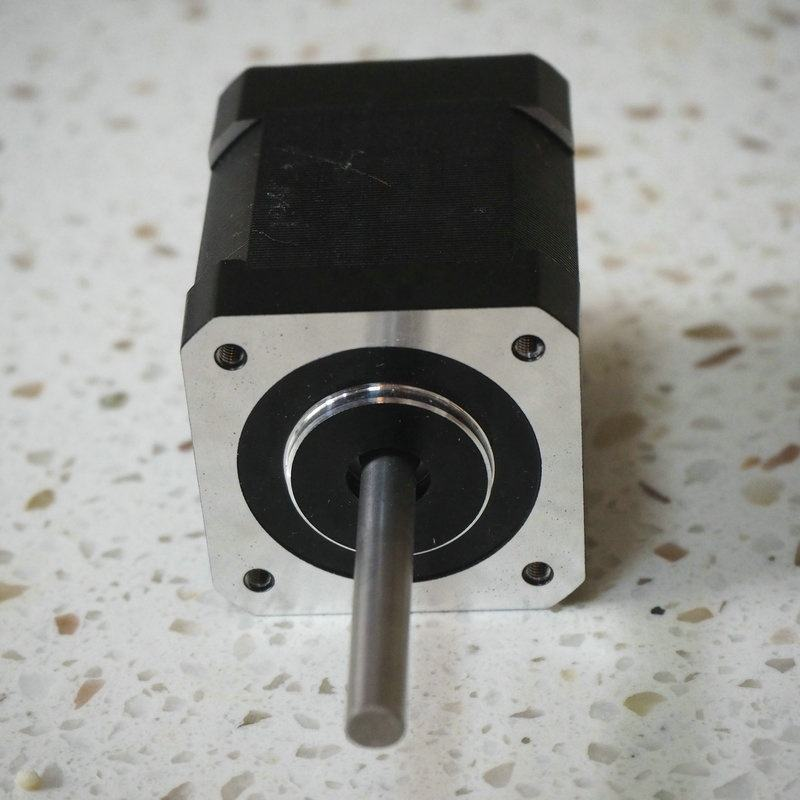 <span class=keywords><strong>Motor</strong></span> Brushless 42mm Series