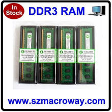 best price ram memorias ddr3 8gb 1600mhz memory