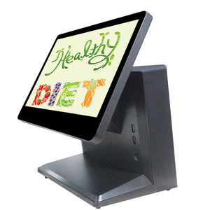 Cash Register POS Machine All in one POS System for sale