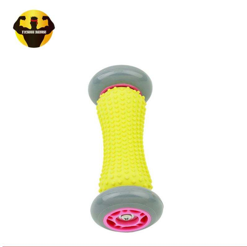 Factory Supplier New Yoga Roller PP Foot Massager For Relaxation