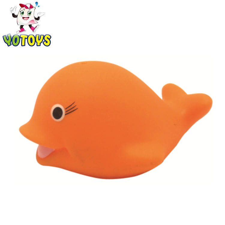 Cute whale BB talking squirt kids bath toy ,science toys for 1 year old