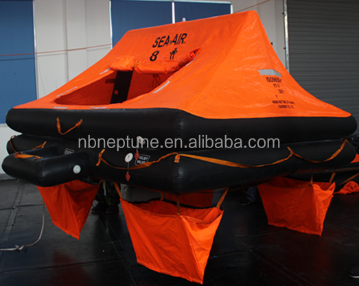 YT-8 ISO life rafts