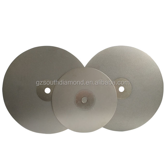 electroplated diamond concrete sharpening 4 inch grinding disc