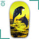 NK3366 Hot Sale eps dophin design beach body board and warehouse