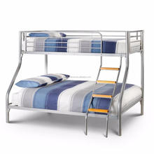 Bunk Bed Wooden Step Triple Sleeper Children or Adult Bunk Bed