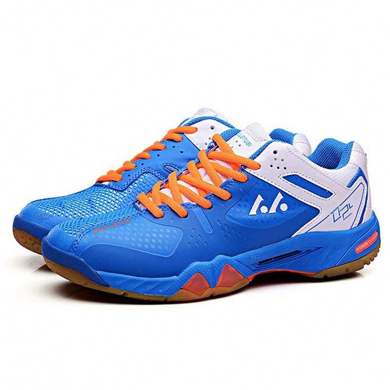 2016 advertising cheap badminton shoes