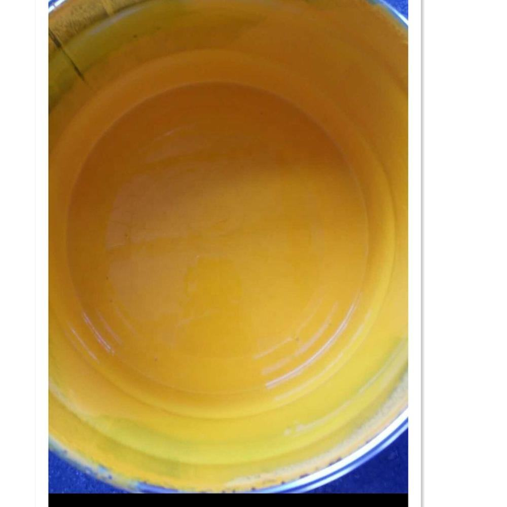 solvent based decorative printing Ink