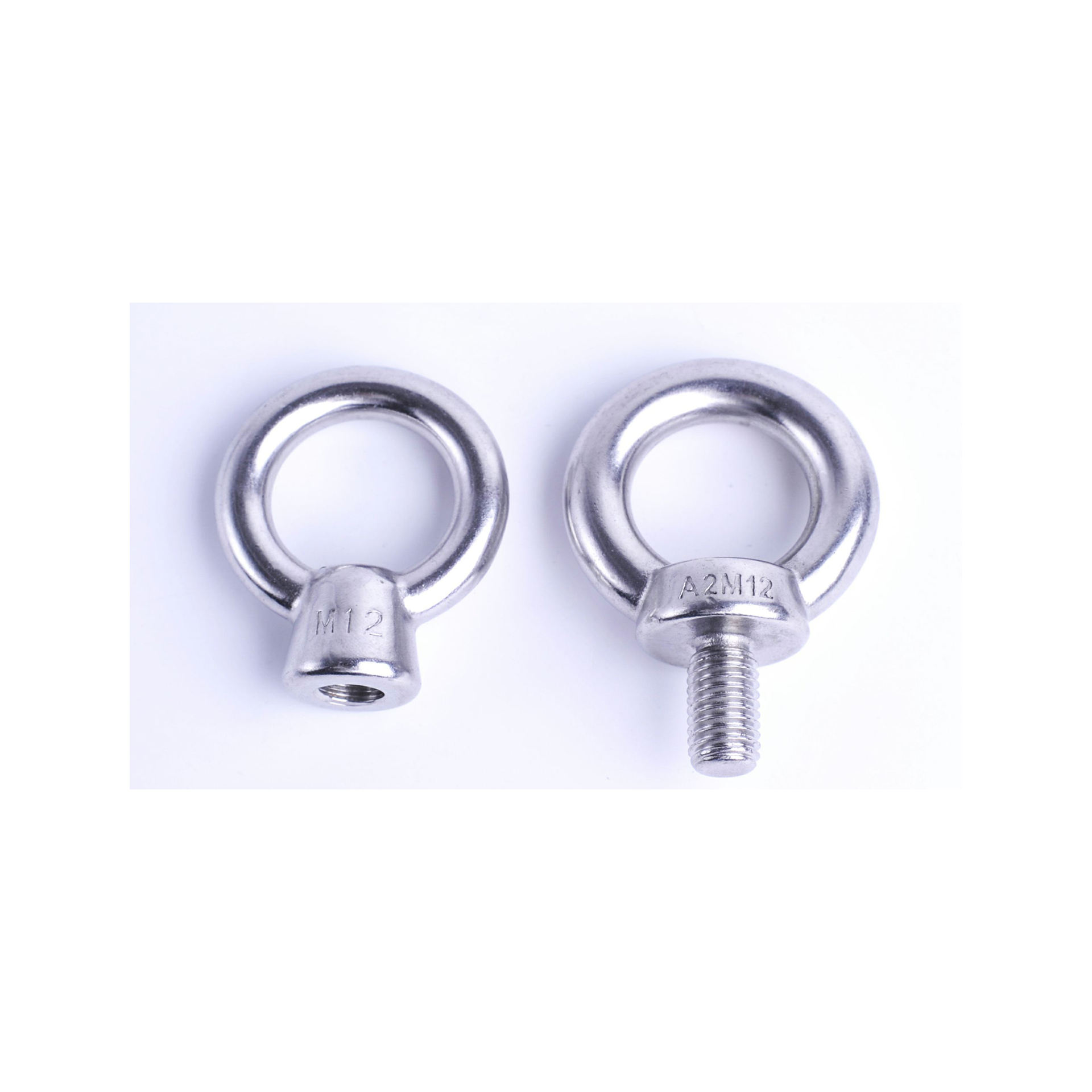 Stainless Steel /Carbon Steel Eye Bolt, Eyebolts, types of eye bolt