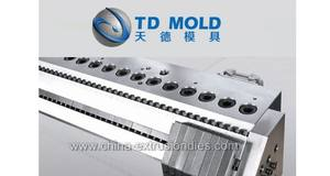hydraulic bending machine sheet metal formingdies press brake tooling upper punch and lower dies