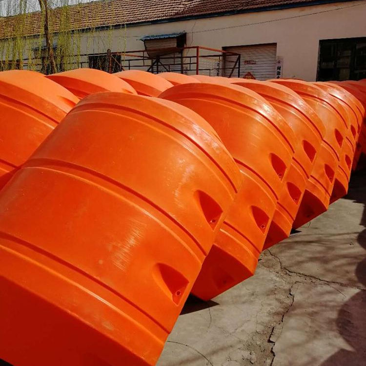 ID390*1100*1100mm floats for sand dredge pipe