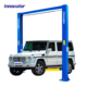 INNOVATOR 4000kg 380V 2 Post Hoist/car Scissor Lift