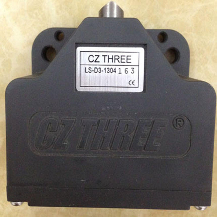 CZ THREE Taiwan Enclosed Multi-Plunger Limit Switch LS-D3 LS-D2