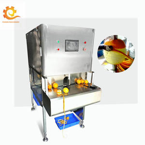 commercial electric apple peeler corer slicer for patent product