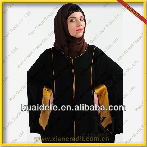 <span class=keywords><strong>Muslimah</strong></span> <span class=keywords><strong>ropa</strong></span> al por mayor con diseño moderno KDT-215