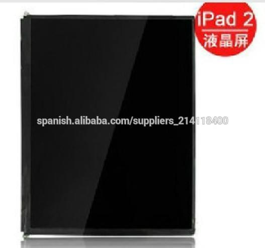 Venta caliente para la pantalla LCD de <span class=keywords><strong>Apple</strong></span> ipad 2