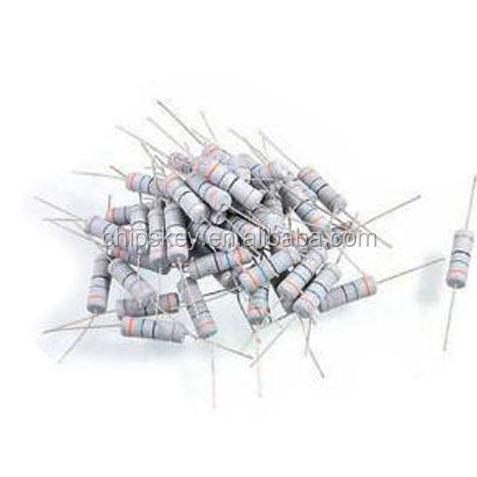100PCS 2512 6432 1W 75 Ohm 75R 750 5/% SMD resistors