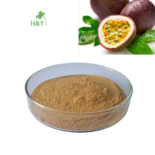 Factory supply passiflora incarnata extract powder 10:1 passiflora
