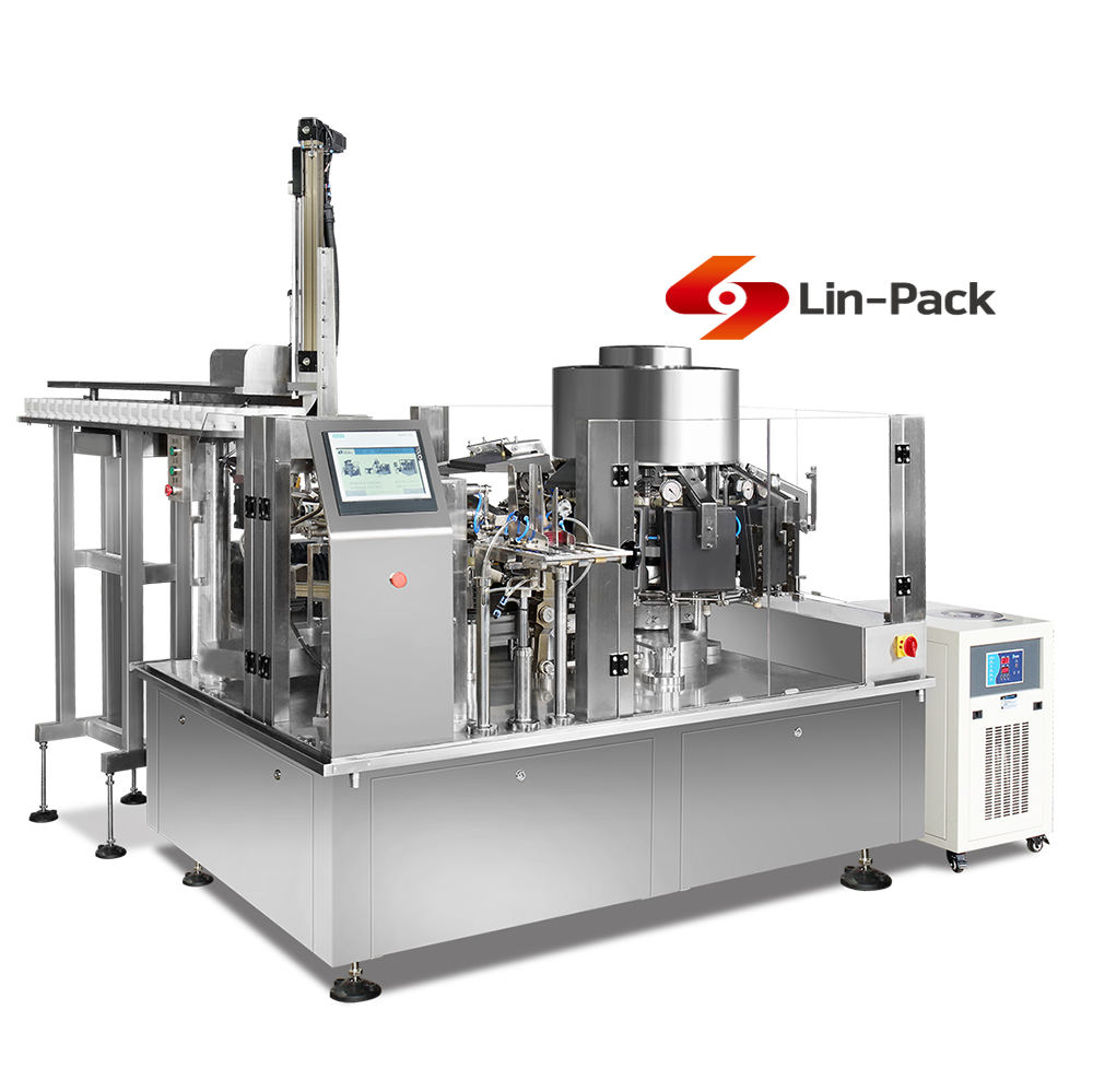 Multi-function chicken dark dried fish sea food vaccum packaging machine