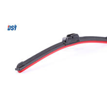 22 years factory free samples best wholesale multi color auto windshield mitsuba silicone soft wiper blade