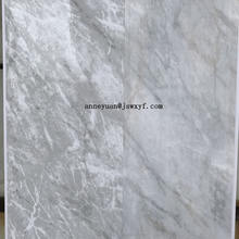 waterproof 25cm width marble or granite design pvc ceiling panel for interior decoration