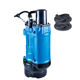 Submersible Seawater-Resistant Dewatering Pumps Sewage sludge Water Pump