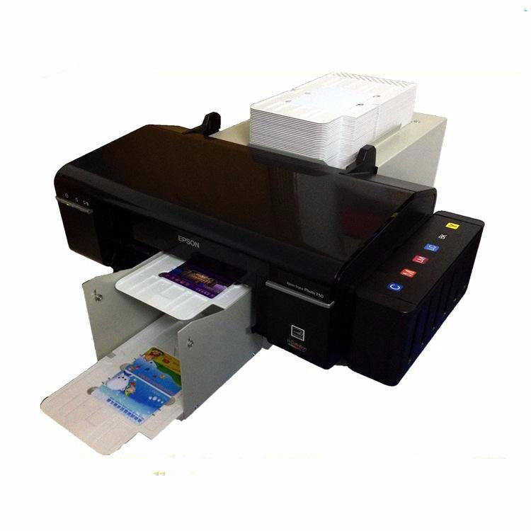 Continue Print Smart Id Kaart <span class=keywords><strong>Printer</strong></span> Voor Epson L805 Pvc Card <span class=keywords><strong>Printer</strong></span>