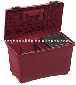 cavallo grooming box
