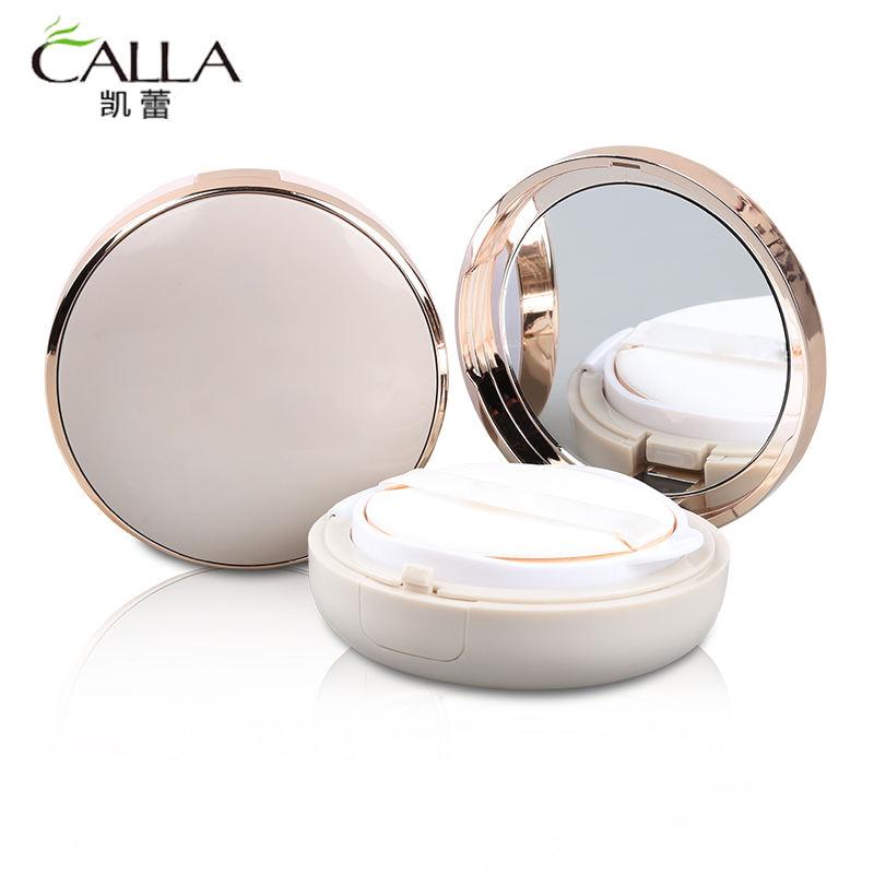 OEM Natural Makeup Корейский фонд Отбеливание воздуха CC Подушка