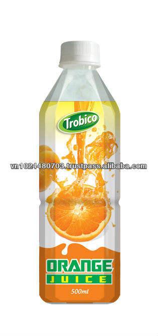 100% чистого натурального апельсинового сока