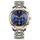 2020 OEM Wristwatch Gold Luxury Ruixine Automatic Mechanical Watch