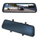 9.7 Inch Streaming Video Mirror 1080P Full HD Car Camera DVR Rearview Monitor