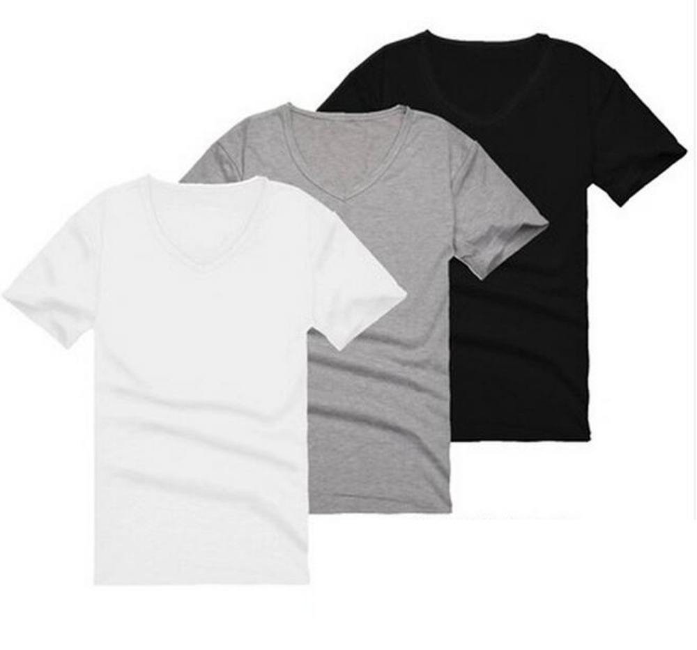 Top 10 factory wholesale blank men high quality cheap price custom t shirt