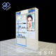 Mac Stand Makeup Display Stands Famous Brand Makeup Showcase Mac Display Stand Wholesale Price Of Showroom