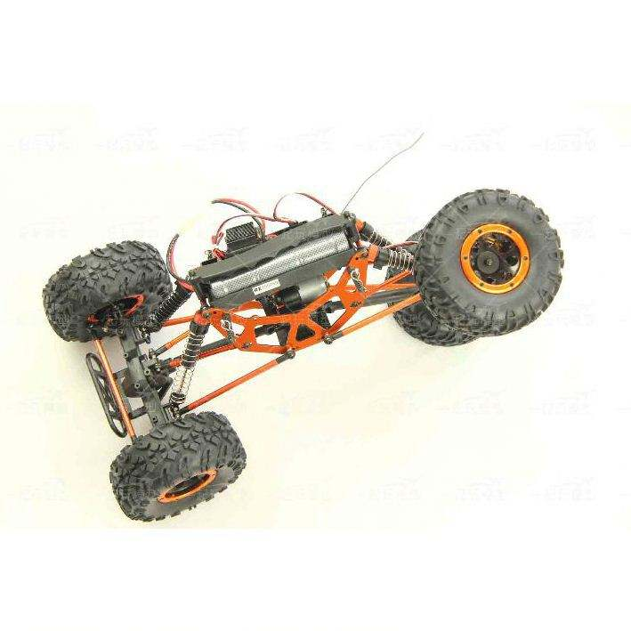 1:10th scale hsp rc car crawler off road