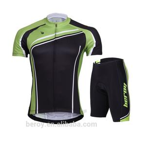 Wholesale BEROY Wholesale China Cycling Clothing Jersey Men