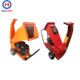 Factory Price Waste Wood Chipper Grinding/wood Branches Crushing Machines With Cyclone