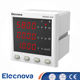 Elecnova PD194Z-2S4 120*120mm LED RS485 Multimeter Digital Meter