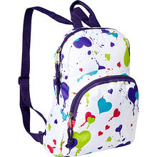 2019 Promotional Kids Bag School Blank Sublimation School Bag