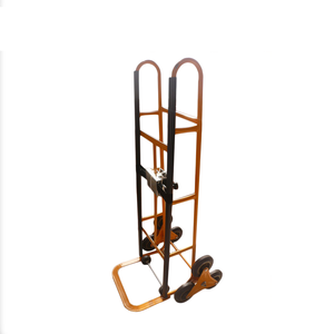 Wholesale 200kg Stair climber Hand Truck Trolley