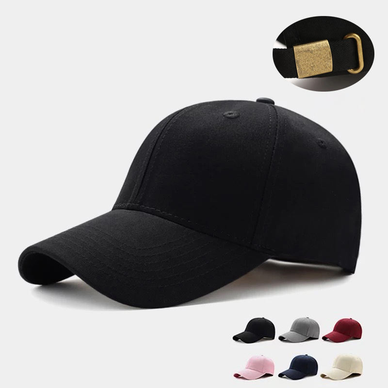 Wholesale 100% Oxford Cotton Baseball Cap Sports Hat OEM Baseball Caps with Custom Embroidery Logo